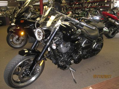 2008 Yamaha Midnight Warrior Cruiser Motorcycles Metuchen, NJ