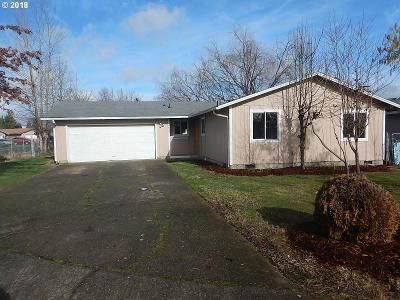 Foreclosure - Hilton Dr, Eugene OR 97402