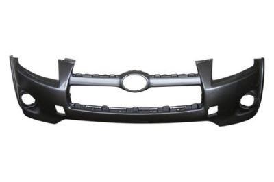 Buy Replace TO1000350 - 09-12 Toyota RAV4 Front Bumper Cover Factory OE Style motorcycle in Tampa, Florida, US, for US $333.24