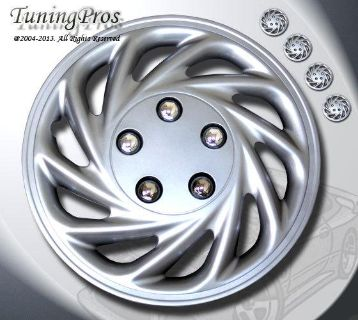 "Buy Style 868 15 Inches Hub Caps Hubcap Wheel Cover Rim Skin Covers 15"" Inch 4pcs motorcycle in Walnut, California, US, for US $27.09"