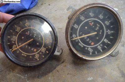 Used Speedometers