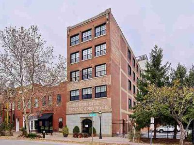 1831 Sidney Street G Saint Louis Two BR, Enjoy the best of both