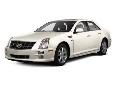 2011 Cadillac STS V6 Luxury (Thunder Gray ChromaFlair)