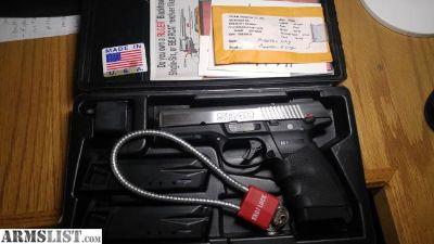 For Sale: Ruger SR40