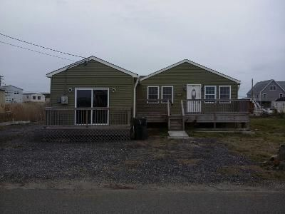 3 Bed 1 Bath Preforeclosure Property in Tuckerton, NJ 08087 - S Green St