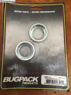 NOS Linkpin Bearing Spacer Bug Pack
