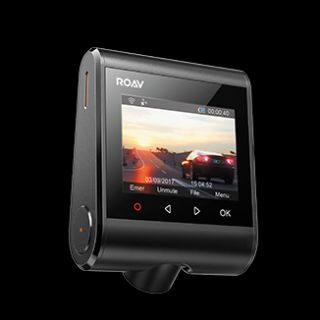 $90.00 BRAND NEW IN SEALED PACKAGE Roav Dash Cam C1 Pro [MSRP $159.99]