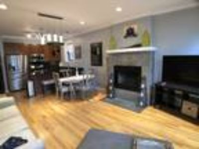 Roommate wanted to share Four BR Three BA Condo...