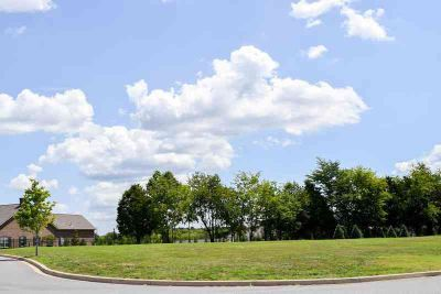 1249 Potter Ln Gallatin, Wonderful corner homesite in