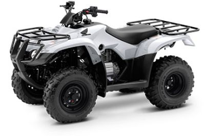2018 Honda FourTrax Recon ES Utility ATVs West Bridgewater, MA