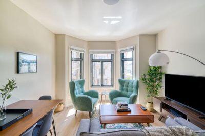 $6990 2 apartment in Nob Hill