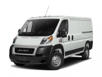 2019 RAM ProMaster 1500 1500 118 WB (Bright White Clearcoat)