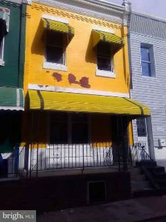 2641 N Bouvier St PHILADELPHIA Three BR, This is An Investor's
