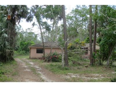 3 Bed 2 Bath Foreclosure Property in Naples, FL 34117 - 21st Ave SW
