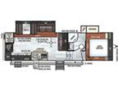 2020 Forest River Rockwood Ultra Lite 2881S