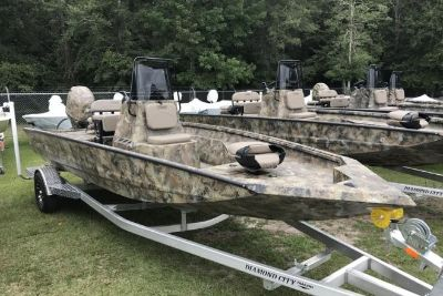 2018 Other Bay Pro 20