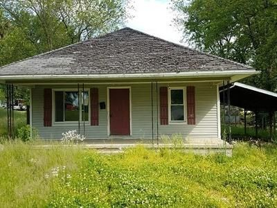 2 Bed 1 Bath Foreclosure Property in Petersburg, IN 47567 - E Trafzer St
