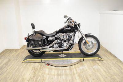 2012 Harley-Davidson Dyna Super Glide Custom Cruiser Motorcycles Wauconda, IL