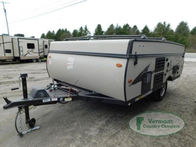 2018 Forest River Rv Rockwood Freedom Series 1980