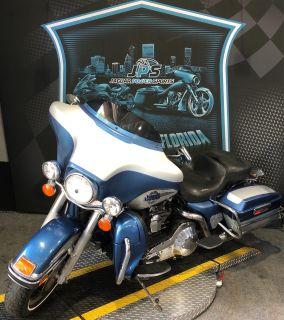 2005 Harley-Davidson FLHTCUI Ultra Classic Electra Glide Touring Jacksonville, FL