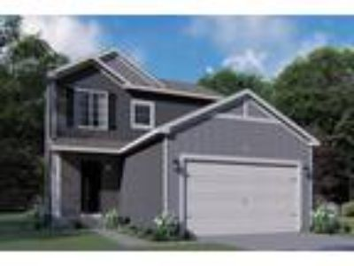 The Integrity 1560 by Allen Edwin Homes: Plan to be Built