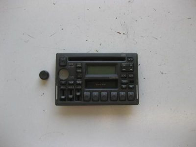 Sell 1998-2004 Volvo C70, S70, V70, XC70, S90, V90 Radio Cassette [FACE ONLY] motorcycle in San Fernando, California, US, for US $22.00