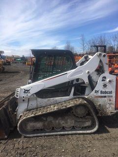 2015 Bobcat T590