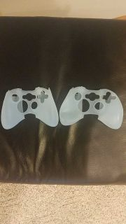 Xbox 360 control covers