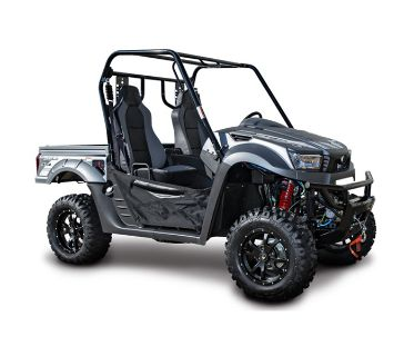 2018 Kymco UXV 700i LE EPS Side x Side Utility Vehicles Pelham, AL