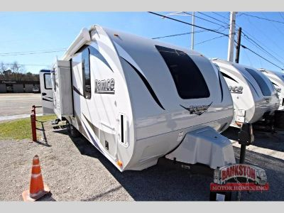 2017 Lance Lance Travel Trailers 2155