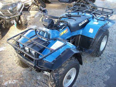 1995 Suzuki LT-f300FW ATV Utility Utility Vehicles Wisconsin Rapids, WI