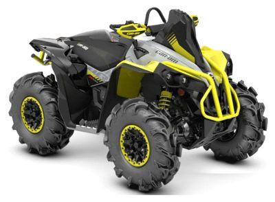 2020 Can-Am Renegade X MR 570 ATV Sport Panama City, FL