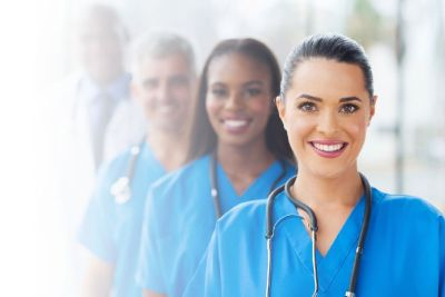Certified Nursing Assistant Training