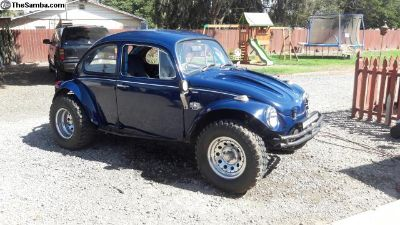 Baja for sale or Trade for 64 or earlier bug proje