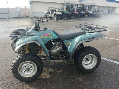 1995 Yamaha Wolvering 350 4x4 ATV Utility ATVs Meridian, ID