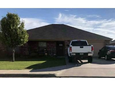 3 Bed 2 Bath Foreclosure Property in San Angelo, TX 76904 - Canadian St