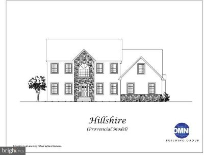 Lot #2 Stump Rd Pipersville Four BR, Luxurious country living at