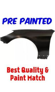 Sell 2010-2015 Hyundai Genesis Coupe PRE PAINTED TO MATCH Drivers Left Front Fender motorcycle in Holland, Michigan, United States, for US $235.00