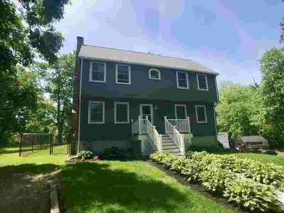 29 Main Street MEDWAY Three BR, Set back from the main road and