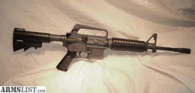 For Sale: Retro A1 CAR-15 Carbine