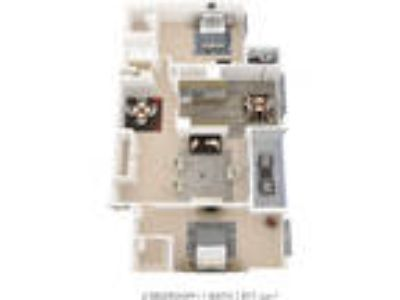 Montgomery Trace Apartment Homes - 2 BR One BA