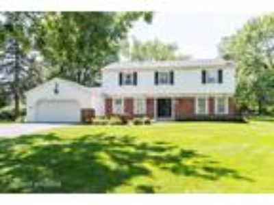 Naperville Four BR One BA, 1117 Birkdale Court , IL Listing Price: