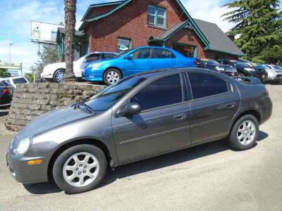 Used 2003 Dodge Neon for sale