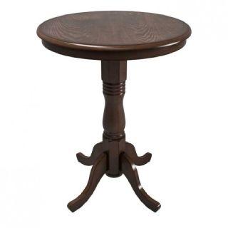 Table- Dark Brown