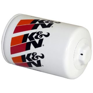 """Purchase K&N HP-2006 Oil Filter Performance Gold 13/16-16 Thread 4.58"""" High motorcycle in Suitland, Maryland, US, for US $15.83"""