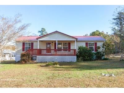 3 Bed 2 Bath Foreclosure Property in Shallotte, NC 28470 - Finch Dr SW
