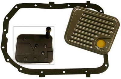Sell Auto Trans Filter Kit-Premium Replacement ATP B-105 motorcycle in Azusa, California, United States, for US $34.91