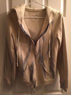 EUC Boutique Bought Hoodie size Medium. Pick up only near Dove Crossing