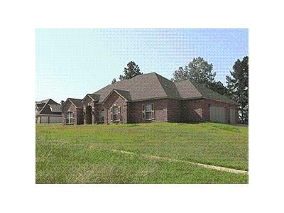Foreclosure Property in Byram, MS 39272 - Lake Dockery Dr