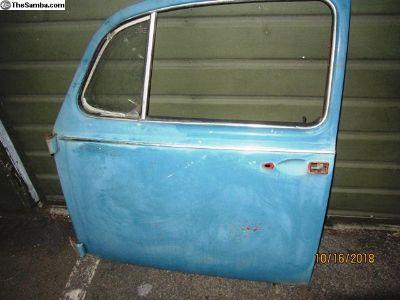 1967 bug driver's side door #78